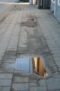 Rue de Mons